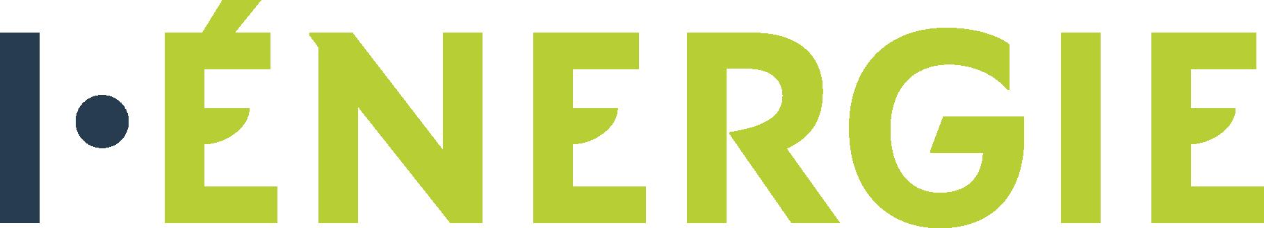 logo I-energie