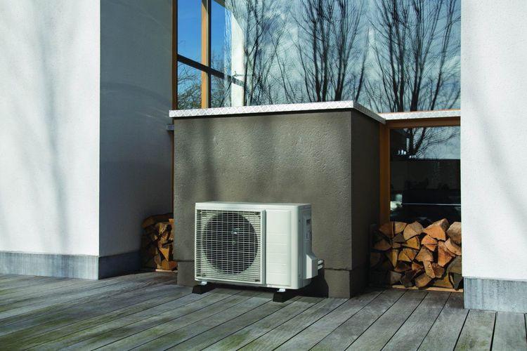 Image illustrant notre article:Nouveau décret sur l'obligation d'entretien des pompes à chaleur